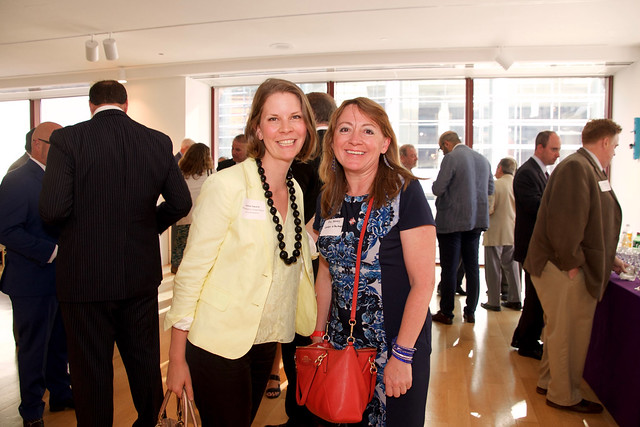 Summer 2016 International Business Networking Reception