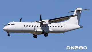 Solenta ATR 72-200 msn 463