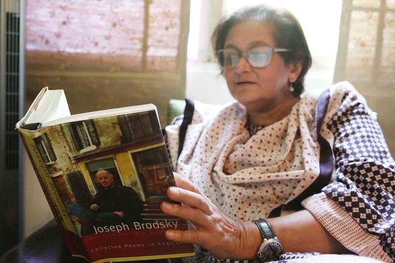 City Library – Namita Gokhale's Books, Safdarjung Development Area