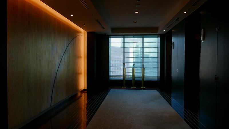 28391643490 7e1fd35b8e c - REVIEW - Conrad Tokyo (Executive City Twin Room)