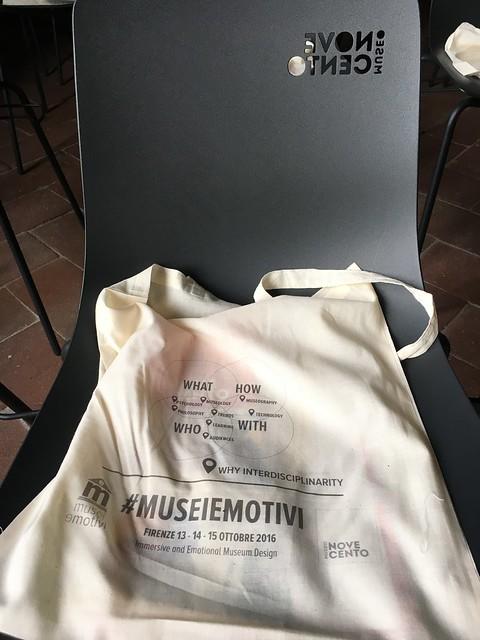 MuseiEmotivi Seconda Edizione