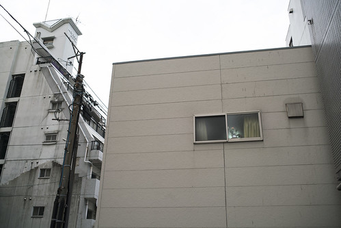 JG C4 18 017 福岡市博多区 / Sony α7RII × MC W.ROKKOR-HG 35mm F2.8#