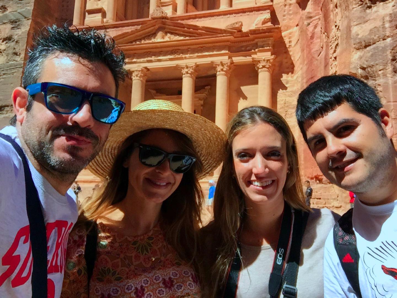 Viajar a Petra, Jordania petra, jordania - 28341541426 f0e3c211e9 o - Petra, Jordania