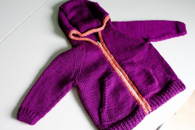 Paige's hoodie