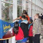 Clemson Engineering Design Expo Fall 2014