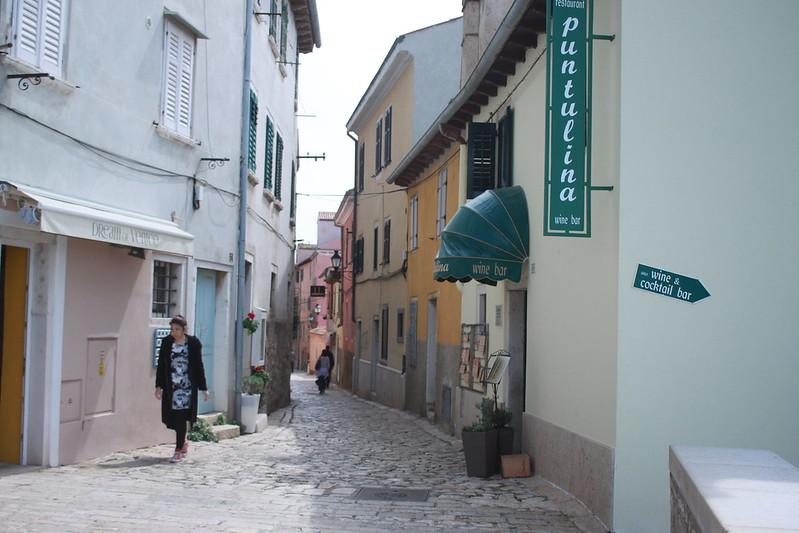 羅維尼Rovinj-Croatia-travel-克羅埃西亞-17度C隨拍 (101)