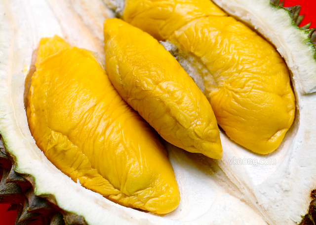 Sinnaco Durian Specialist Musang King Durian