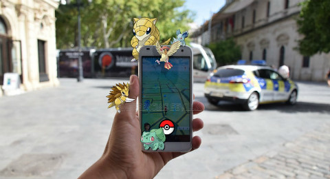 pokemongo nervion