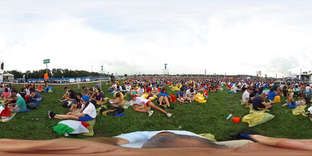 GMG CRACOVIA: Foto 360 gradi