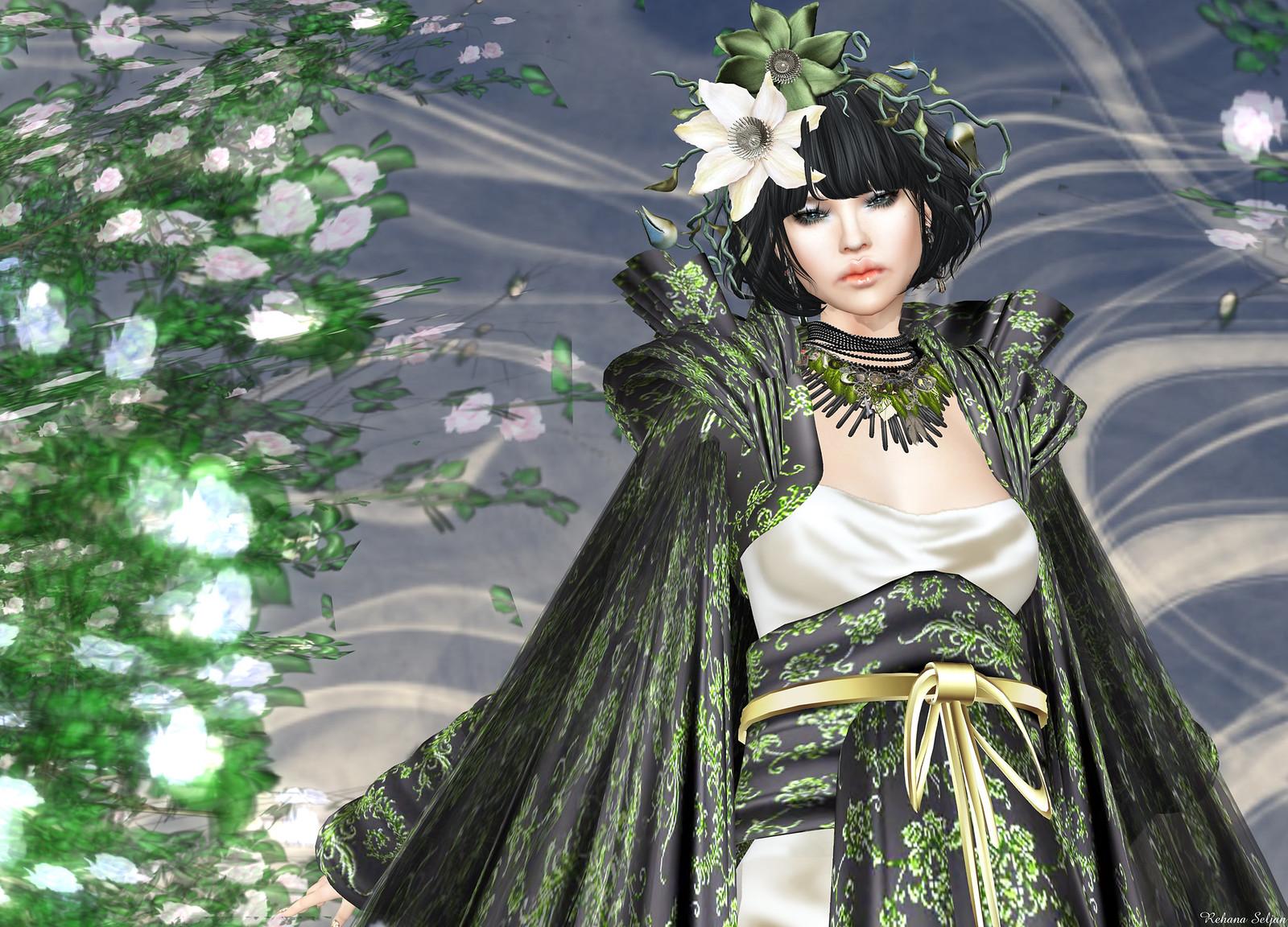 AZUL - Sakura
