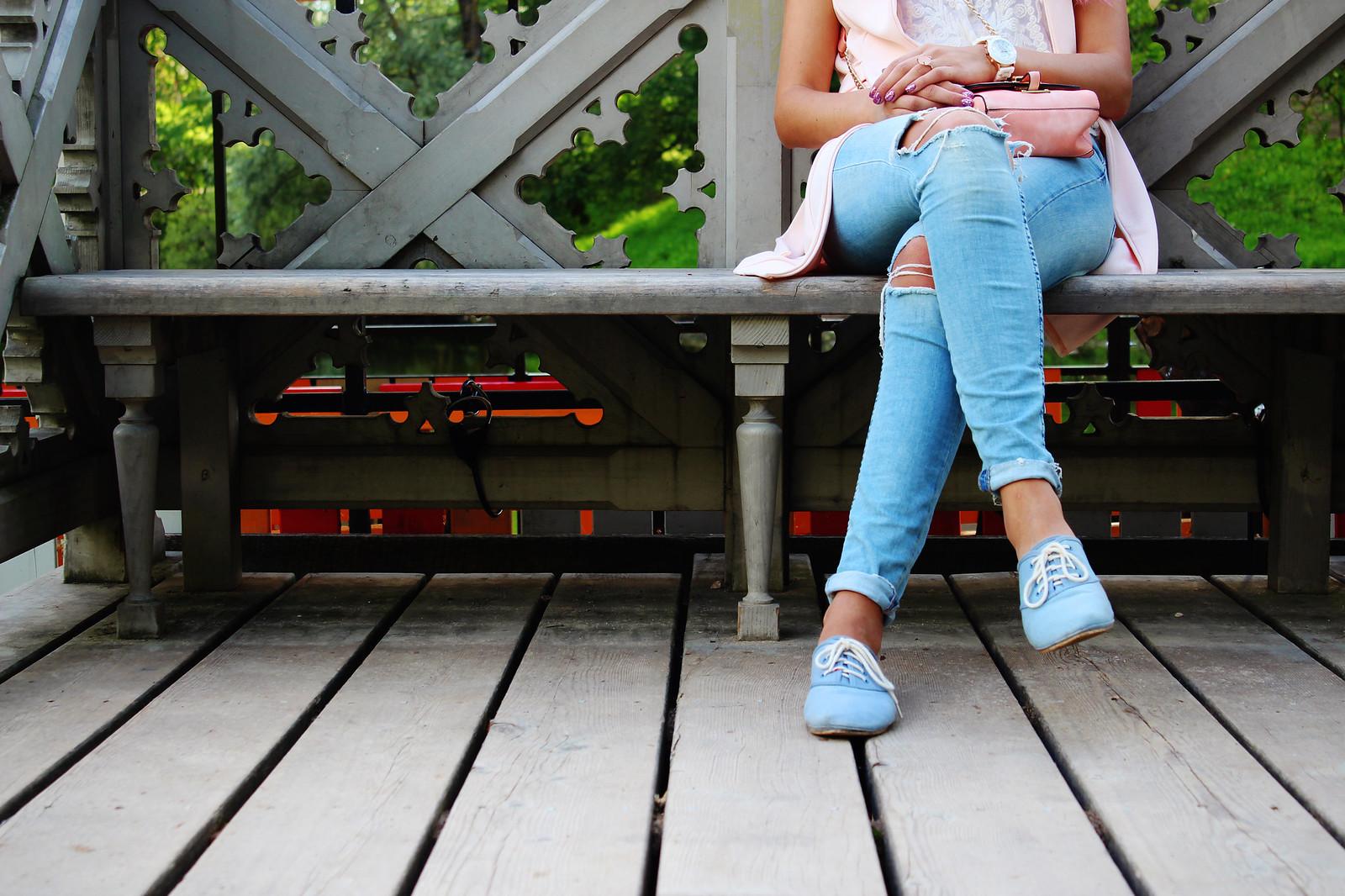 Latviešu modes blogs