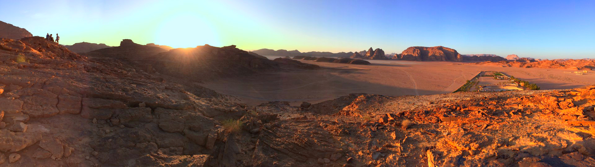 Qué ver en Wadi Rum: Desierto de Wadi Rum en Jordania qué ver en wadi rum - 28184864842 5f4a96a092 o - Qué ver en Wadi Rum, Jordania