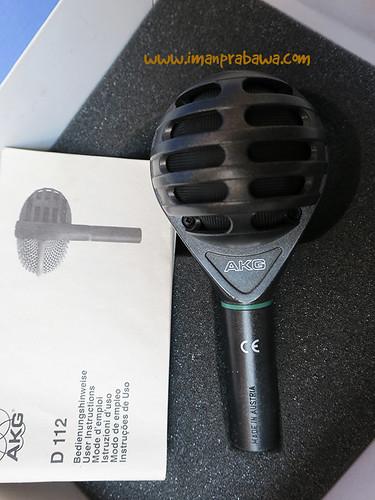 AKG D112 005