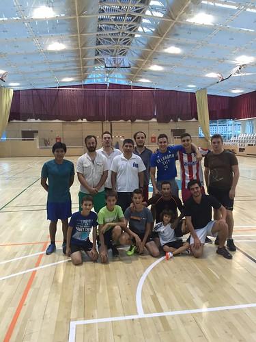 20160805 Partit Futbol