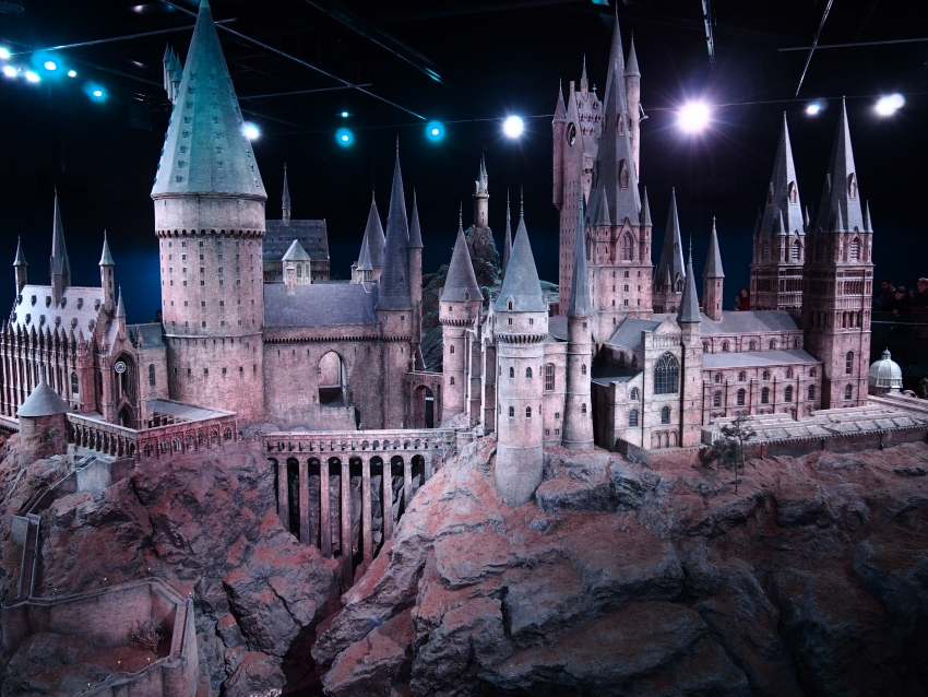 warner bros harry potter studios london