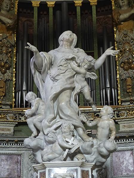 marbre parodi