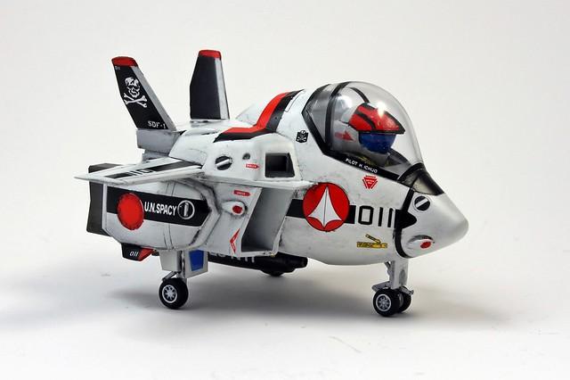 VF-1A Eggplane-A