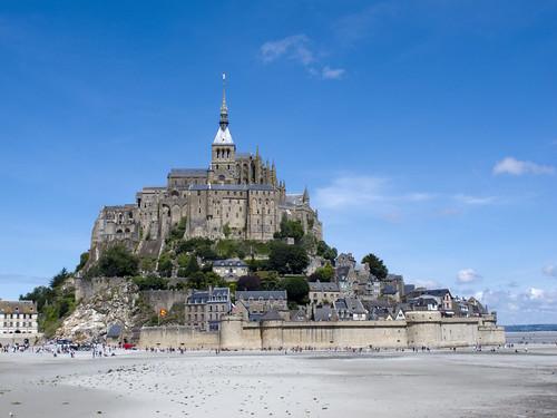 Mont Saint Michel 201685