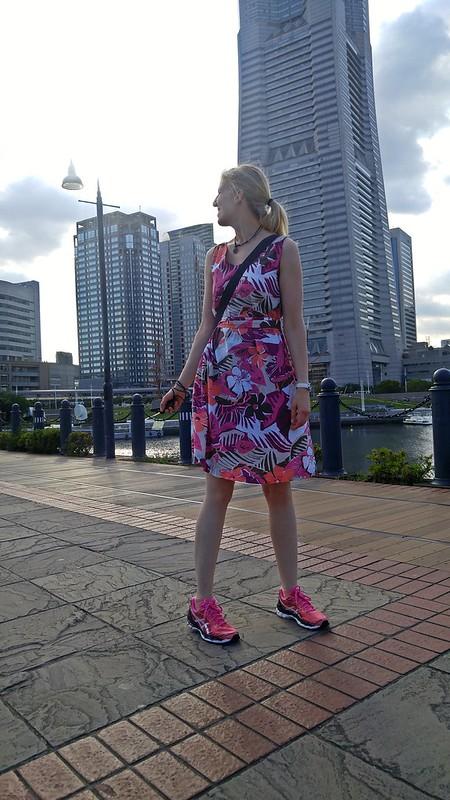 Goldengelchen Yokohama Burda-Kleid03