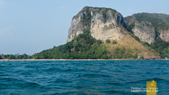 Krabi Four-Island Hopping Tour