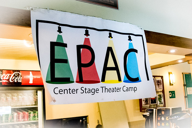 Center Stage Camp 2016