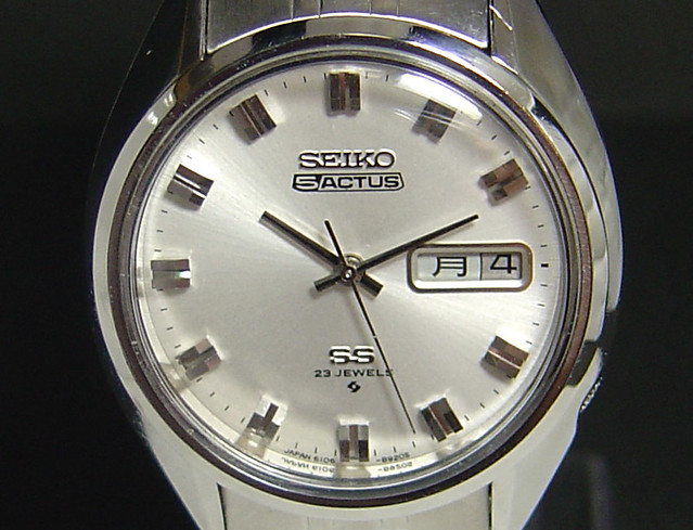Let us see your Seikos  29977448130_790e4e7ea9_z