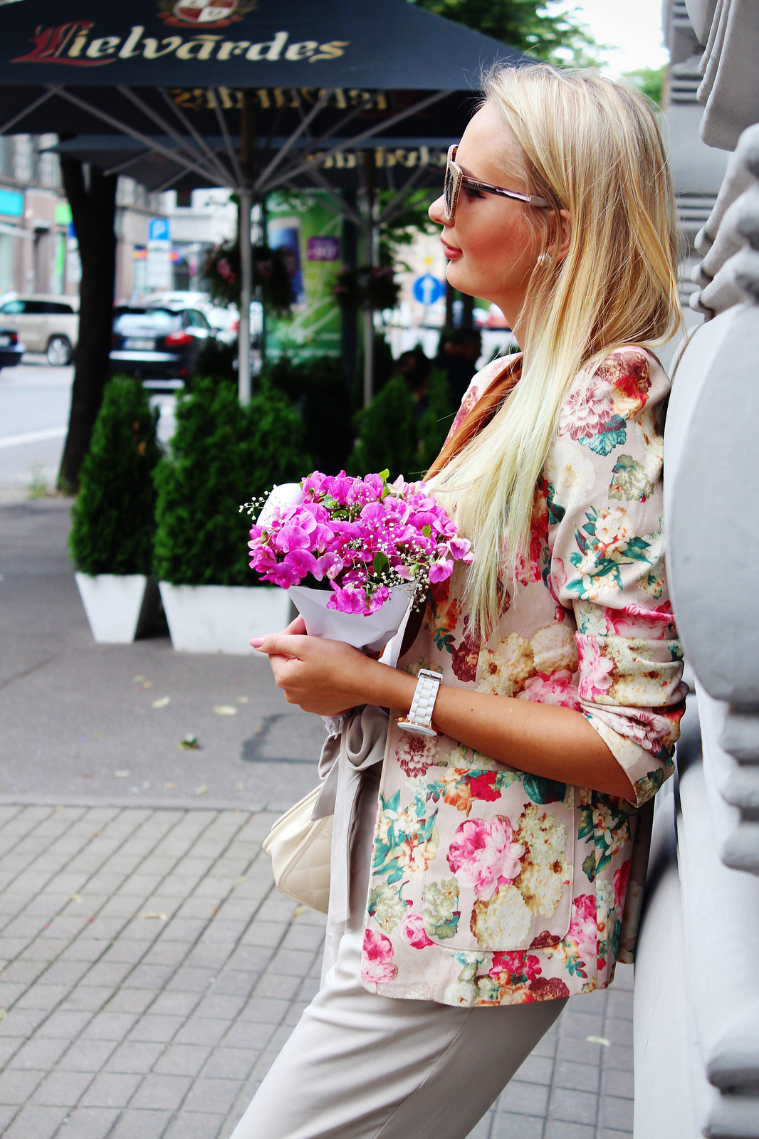 Modes blogere