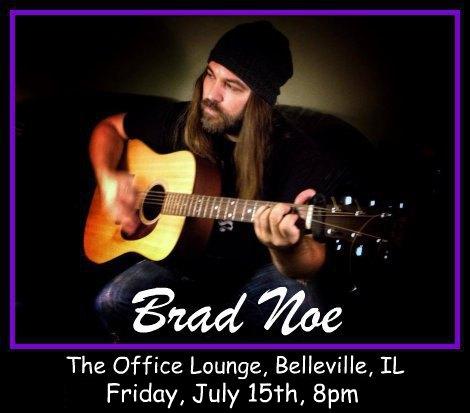 Brad Noe 7-15-16