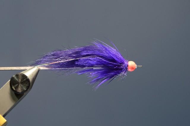 Purple Silvanator 2016
