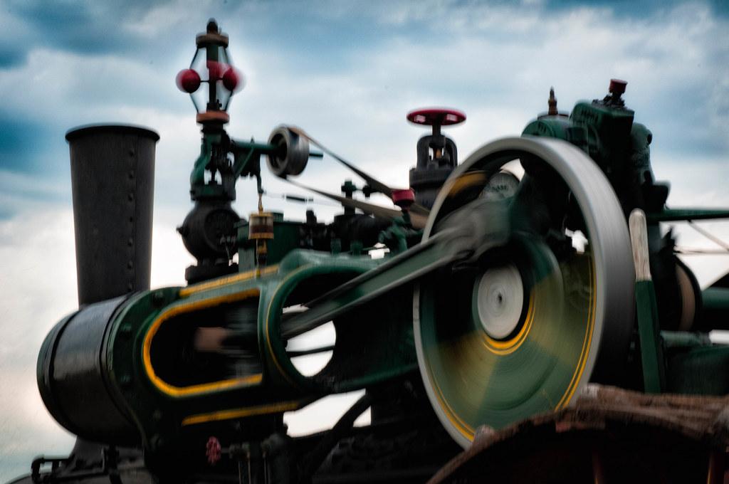 Steam Motion