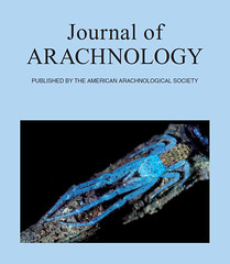 Journal of Arachnology, Volume 44 Issue 2