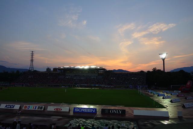 2016/06 J2第26節 京都vsC大阪 #04