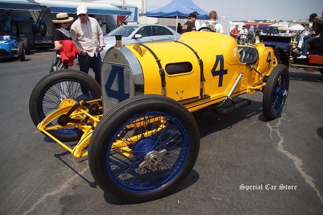 Rolex Monterey Motorsports Reunion 2016