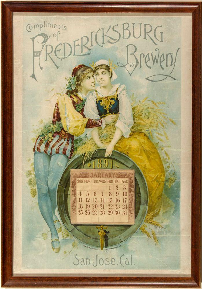 fredericksburg-brewery-calendar-1891