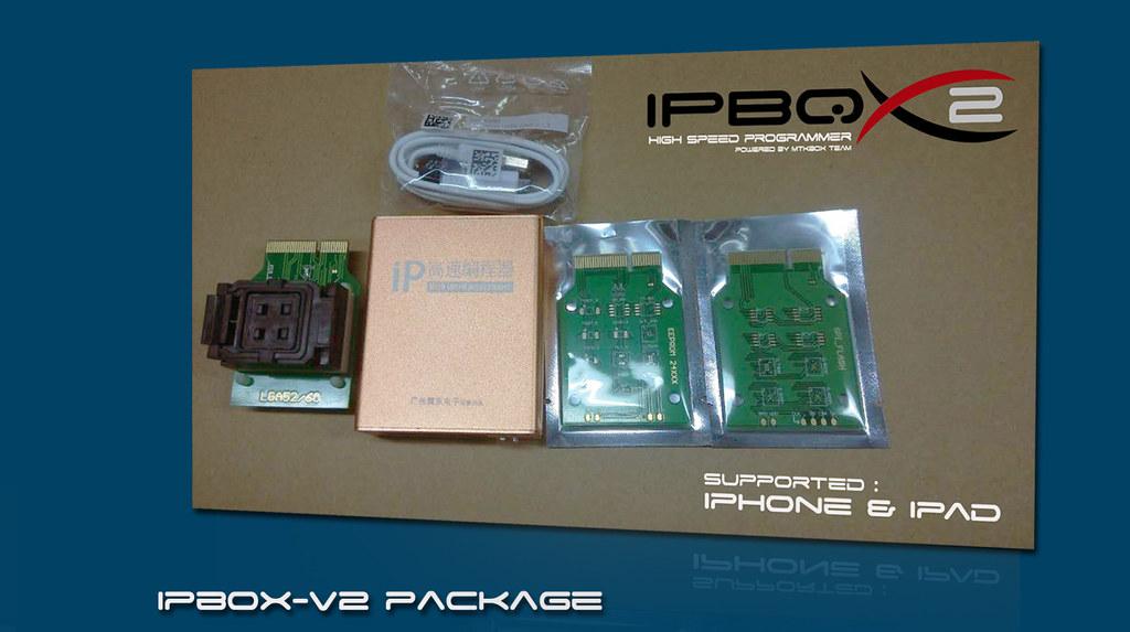 Ip Box 2 скачать программу - фото 2
