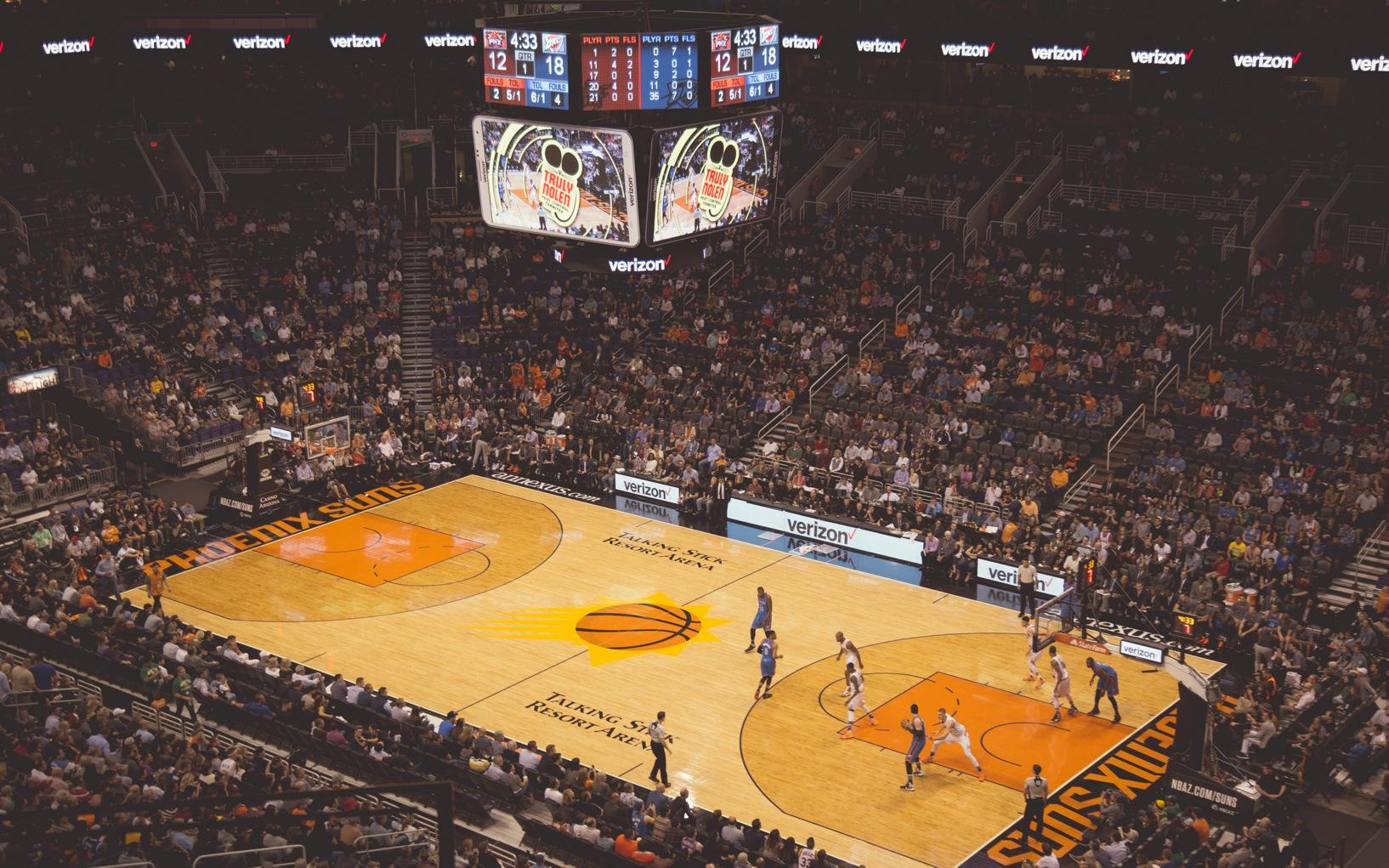 Basketball Phoenix-10