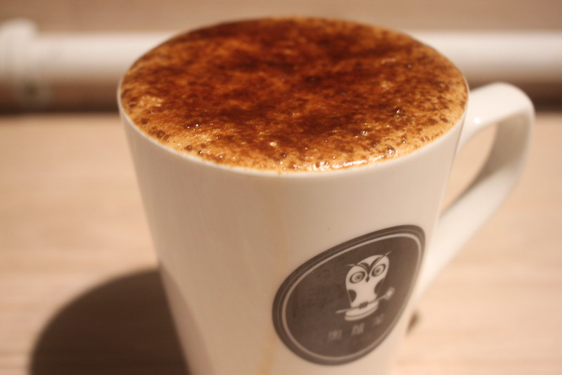 奧蘿茉OROMO -台北咖啡館-不限時間免費網路 (51)