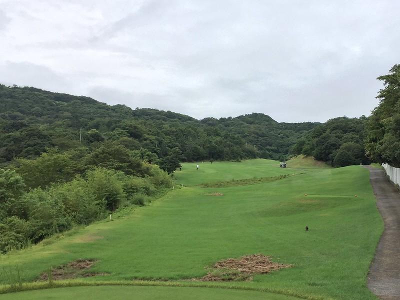 小豆島シーサイドゴルフクラブ #4