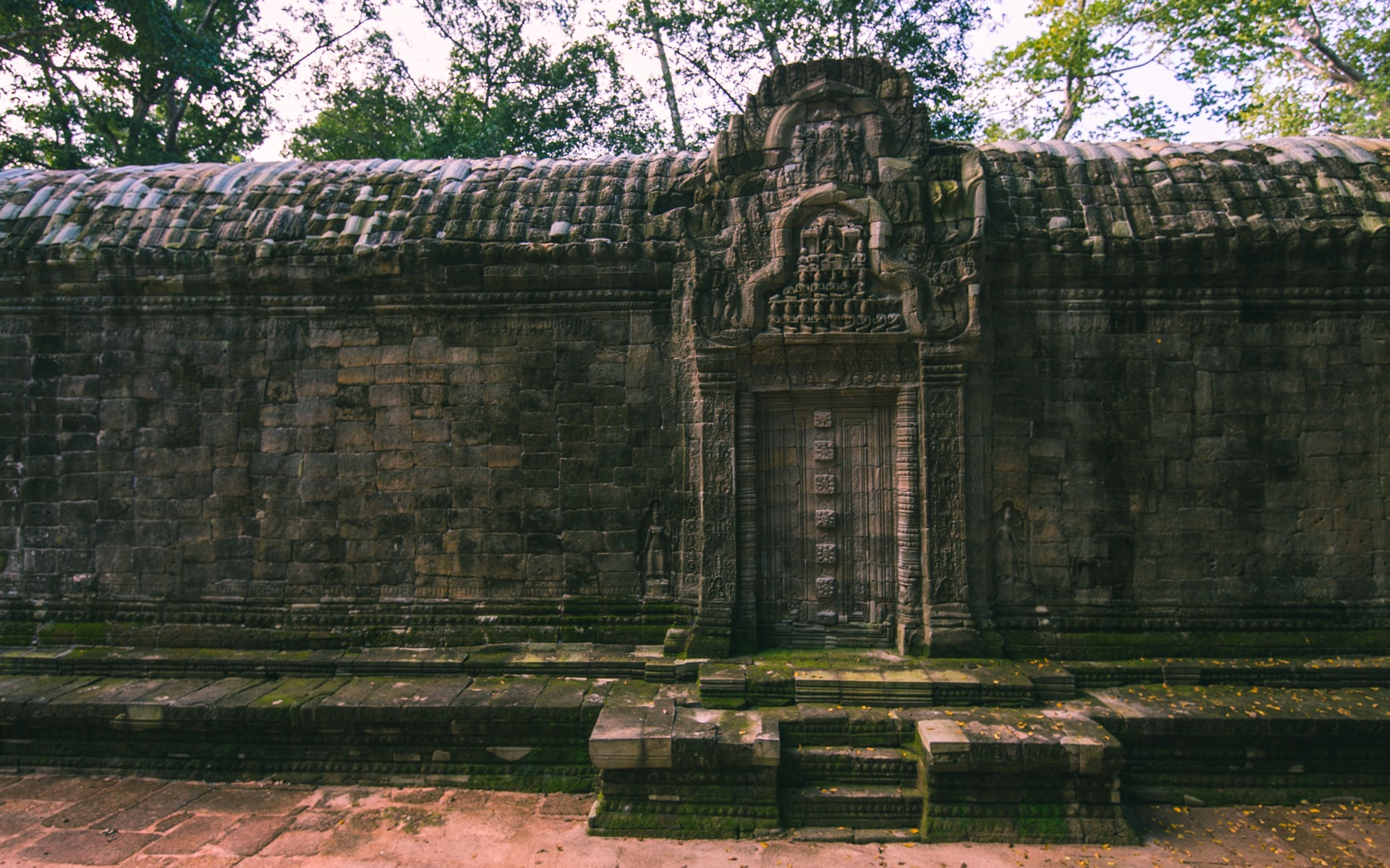 Angkor Wat etc.-11