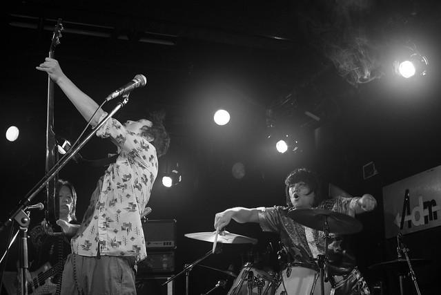 TOWNZEN live at Adm, Tokyo, 24 Jul 2016 -00152