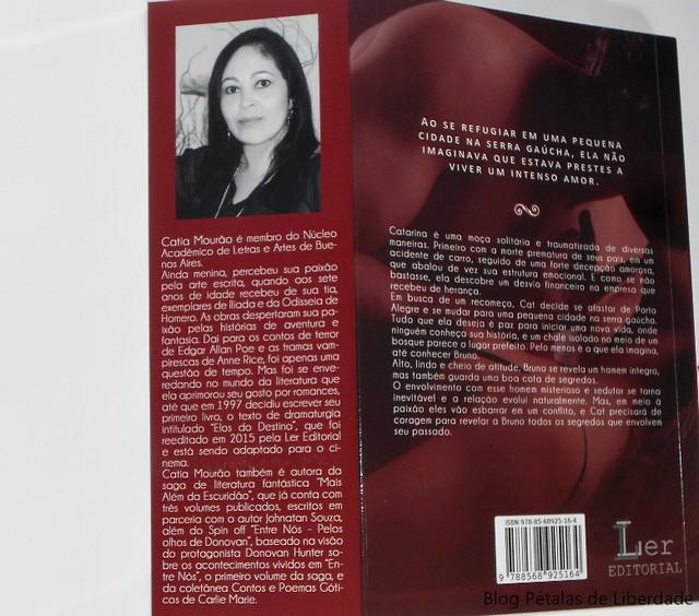 Resenha, livro, Elos-do-destino, Catia-Mourão, Ler-editorial, romance opiniao, filme, capa, fotos, sinopse