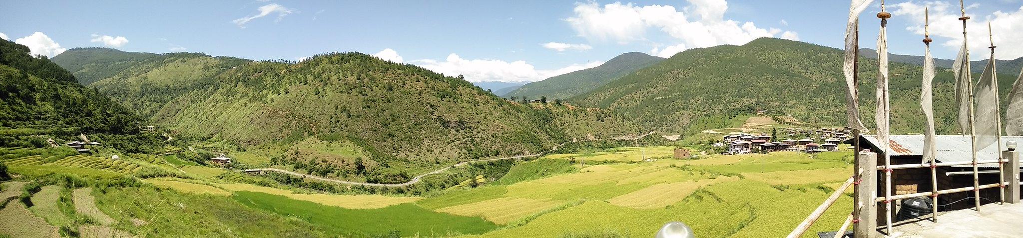 10 dieu ve bhutan trip (10)