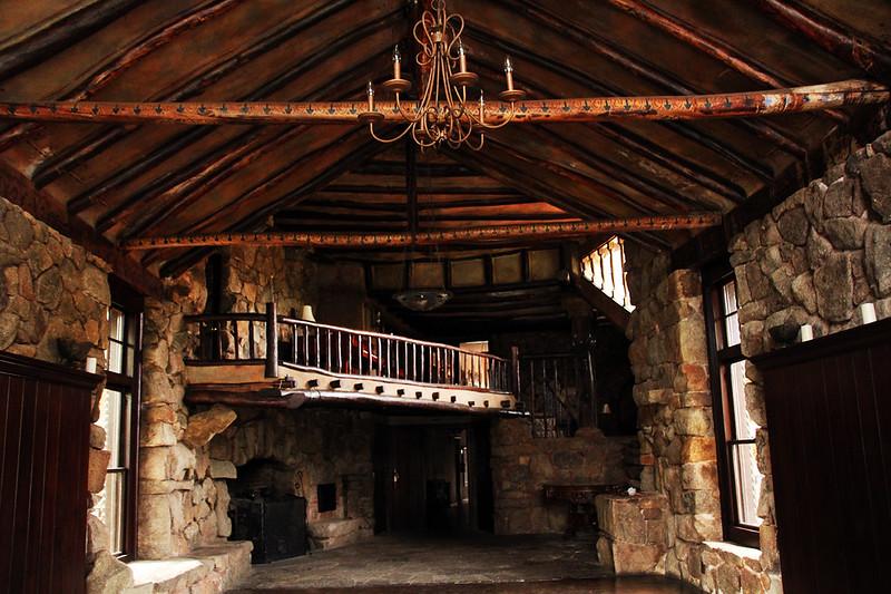Mt. Woodson Castle