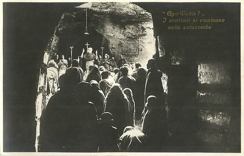 Quo vadis? (1924-25)