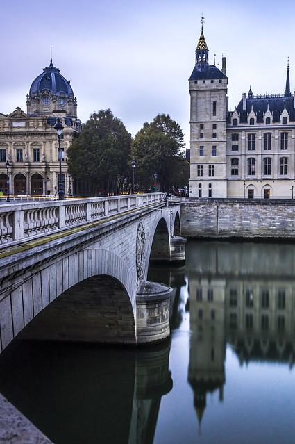 Paris, France : Conciergerie
