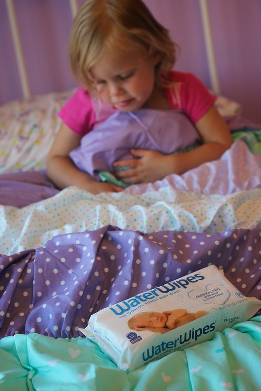 Summer Go-Bag with #WaterWipesTarget {#IC #ad}