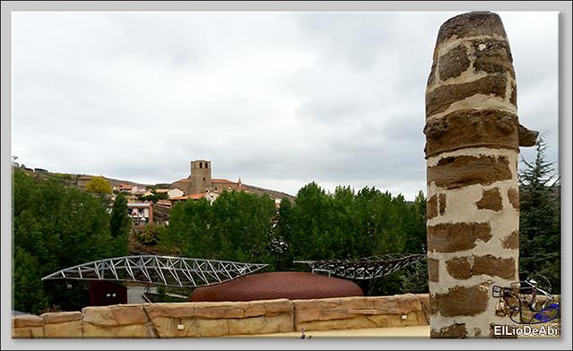 Barranco Perdido en Rioja Baja 5