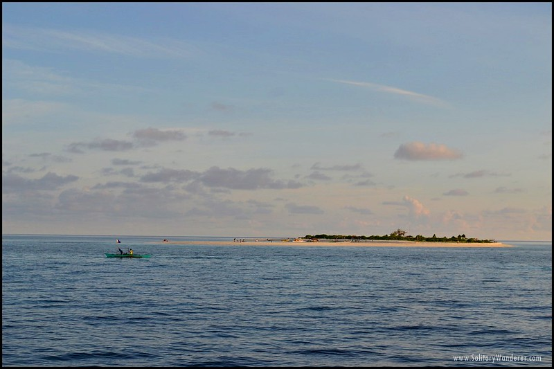 Seco Island, Antique