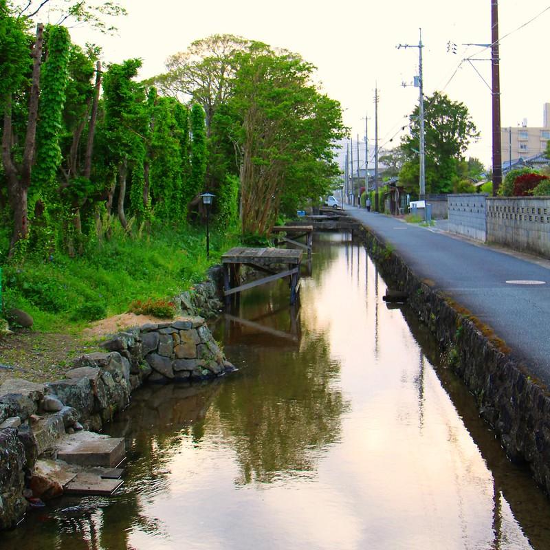 Hagi, Japan