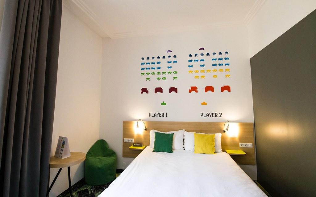 Ibis Styles Budapest Center Hotel-1